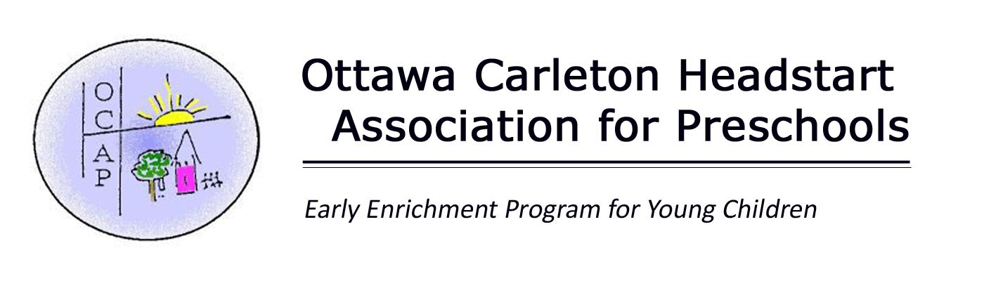 Ottawa Carleton Headstart Association for Preschools